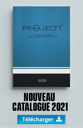 Nouveau catalogue Project1 2021